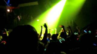 Pleasurekraft live at 930 Club (Wash DC)
