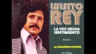 Luisito Rey - Frente a una Copa de vino