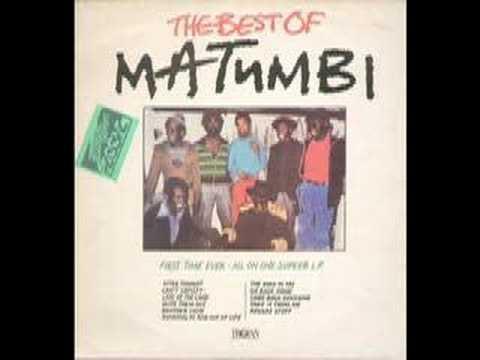 Matumbi Chords Chordify
