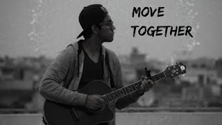 James Bay - Move Together cover by Addy Bieber