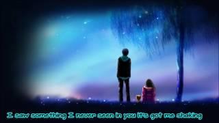 Nightcore - I Think Im In Love (Lyrics/HD]