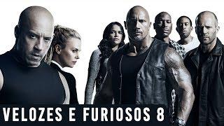 Trilha Sonora Velozes e Furiosos 8  | Fast and Furious 8 Soundtrack