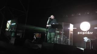 Баста - Мастер и Маргарита (Казань live 2017)