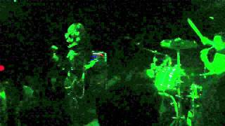 Pinhed - Inner Self (live) @ The Clubhouse in Tempe, AZ 6-1-11
