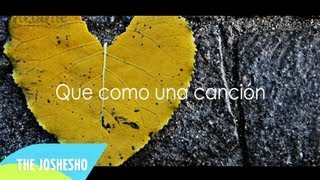 Love You Like a Love Song (spanish version) - Kevin Karla & La Banda (Lyric Video)