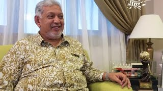 MY Malaysia : Director General of Tourism Malaysia