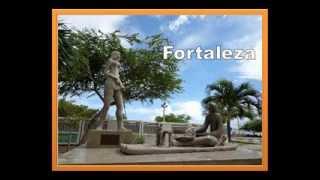EU TE AMO FORTALEZA -  246 - ZEZO -  COM LETRA