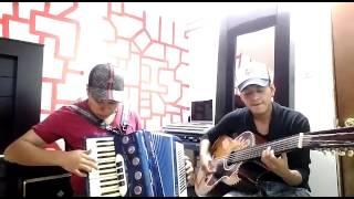 Sueño guajiro - Vany Hernandez Ft. Julio Garcia (cover Calibre 50)