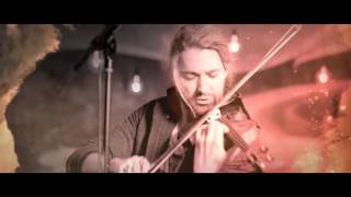 David Garrett - Explosive (official TV Spot)