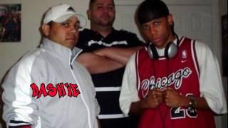 Dashie, Shadow-T, Sport (NinjasWearBlack) - Step Back Feat. Terra (2006)