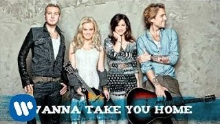 Gloriana - Wanna Take You Home (Audio)