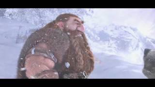 World of Warcraft - Cinematc Trailer Pt-Br