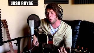 "LADY GAGA: ""You and I"" (Josh Royse Cover)"
