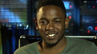 Kendrick Lamar talks dream collaboration with Michael Jackson, Marvin Gaye, Tupac Shakur
