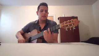 Mujeres Divinas - Vicente Fernández  COVER!! ✌👌😆