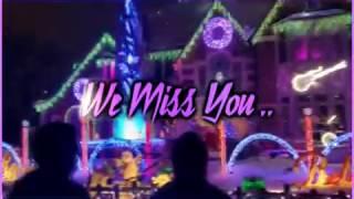 Purple Rain Christmas - Park Ridge IL. - w/ Prince Mix [HD] [HQ] **BEST**