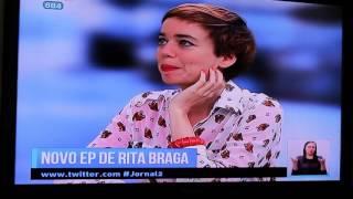 Rita Braga RTP2 25 de Abril