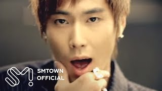 TVXQ!(동방신기) _ MIROTIC-주문 _ MusicVideo(뮤직비디오)
