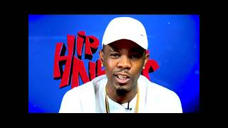 "PATORANKING SPEAKS ABOUT ""FIRST CHILD"" G.O.E"