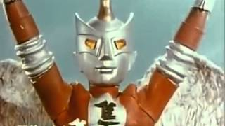 VACUUM CLEANER ULTRALADY - Japanese Commercial [Tsuburaya Productions] width=