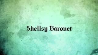 Shellsy Baronet última Bolacha: Lyric video By LF