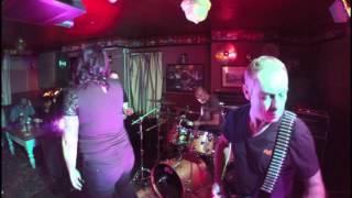 Whitespirit - Rebel Yell Cover Live @ The Cherry Tree