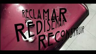 "Seth Rollins ~ ""Redesign Rebuild Reclaim"" sub español [Lyric Video]"