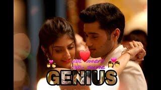 Dil meri 💕na sune dil ki meina sunu song (GENIUS)|Romantic status video 😘|