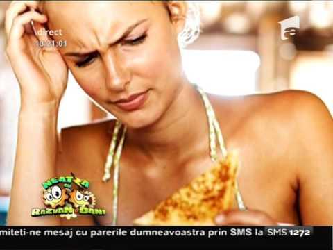 Cum recunoști alergiile alimentare