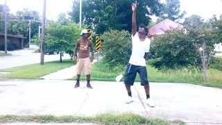 TMC HOT Headz hmmm Dance