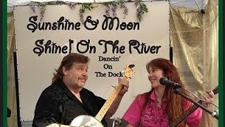 CRAZY  Shine! On The River Shine! Sings Patsy Cline Country Music Florida