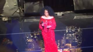 Diana Ross - Upside Down - Live at Kravis Center West Palm Beach, FL, Jun/24/2017