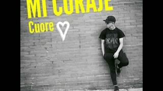 MI CORAJE - CUORE (AUDIO)