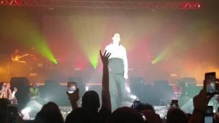 Richie campbell do you no wrong ao vivo no show de nelson freitas