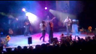 Comeme - Mario Diaz (Lamari de Chambao) Fiesta de la Primavera en Cordoba