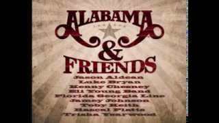 Florida Georgia Line - I'm In A Hurry (And Don't Know Why) [Feat. Alabama]