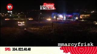 La Notte Dei Desideri - Jovanotti - Live @ Radio loves Emilia [HQ]