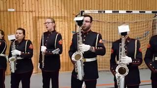 "Metallica ""Nothing else Matters"" by Iserlohner Stadtmusikanten"