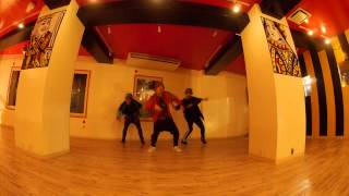 Studio S.W.A.G. | Taiki Class | Famous to Most - Let's Whip