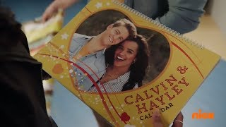 "Power Rangers Super Ninja Steel - Calvin and Hayley's Anniversary Date   Episode 2 ""Moment of Truth"""