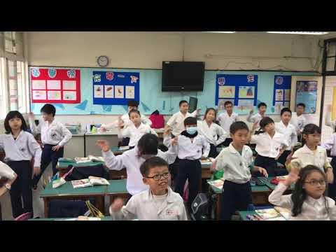 台語唱跳 - YouTube