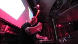 Chuck & Perge Live @Kasino Budapest