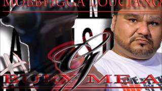 """Mobb Figga Louciano - Bury Me A """"G"""" [ PRODUCED BY] MASTERM1ND PRODUCTIONS"""