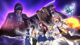 Fairy Tail ( AMV ) if you could see me now