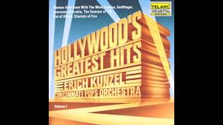 "Erich Kunzel & the Cincinnati Pops Orchestra - Theme from ""Rocky"""
