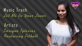 Enrique Iglesias - Let Me Be Your Lover ft. Pitbull - Dance Fitness