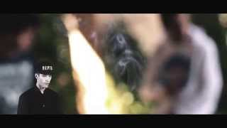 Uzzy - 'Conscientiza-te' (Videoclipe Oficial)
