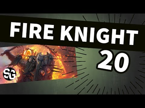 [RAID SHADOW LEGENDS] FIRE KNIGHT'S CASTLE 20 - NOTHING SPECIAL