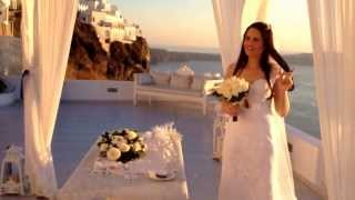 Casamento Grego!