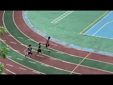 跑步測驗之一 - YouTube